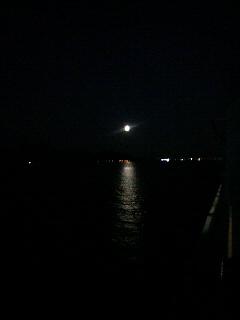 熊本港・島原外港往復