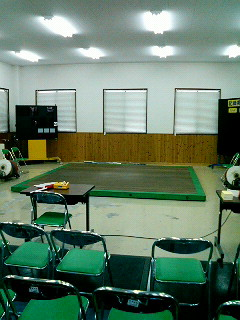 九州高校総体県予選